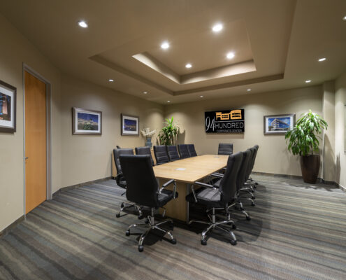 Large Conf. Room